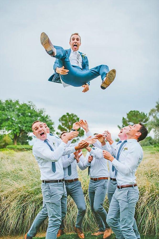 В чем пойти на свадьбу летом гостям, что надеть - 3