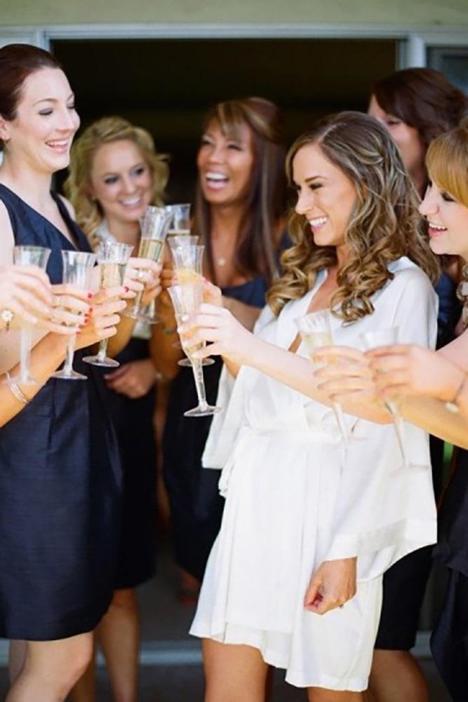 В чем пойти на свадьбу летом гостям, что надеть - 4