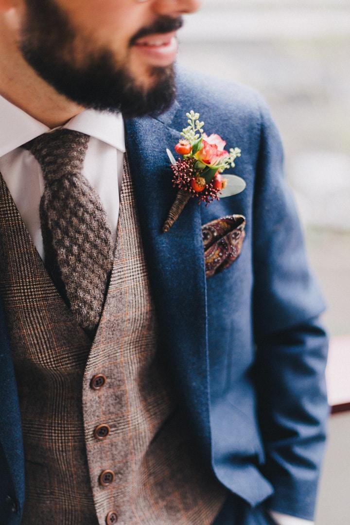 В чем пойти на свадьбу летом мужчине, что надеть - 1