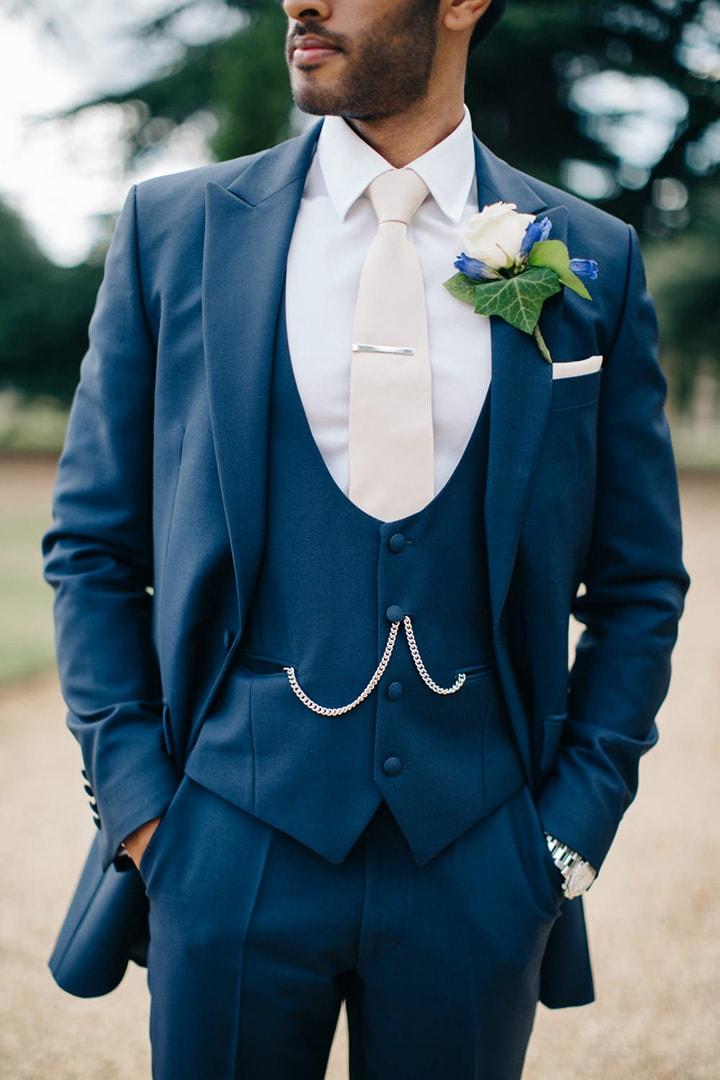 В чем пойти на свадьбу летом мужчине, что надеть - 2