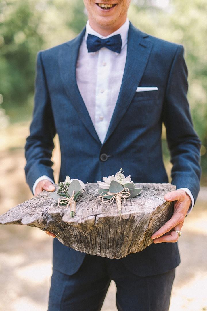 В чем пойти на свадьбу летом мужчине, что надеть - 3