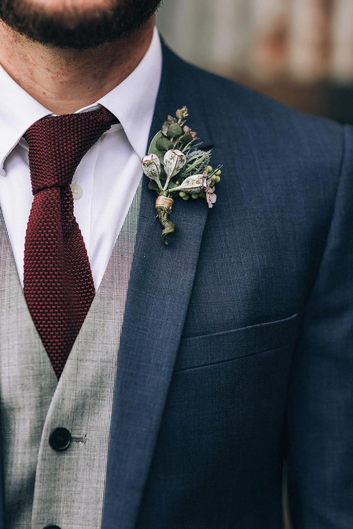 В чем пойти на свадьбу летом мужчине, что надеть - 4