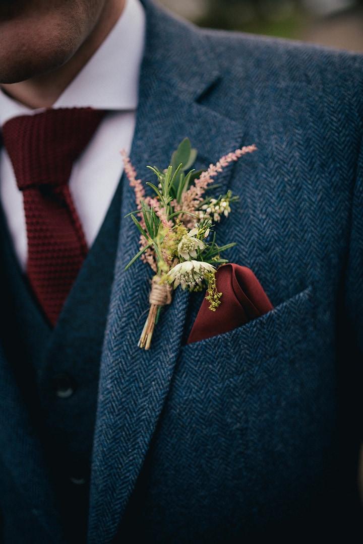 В чем пойти на свадьбу летом мужчине, что надеть - 6