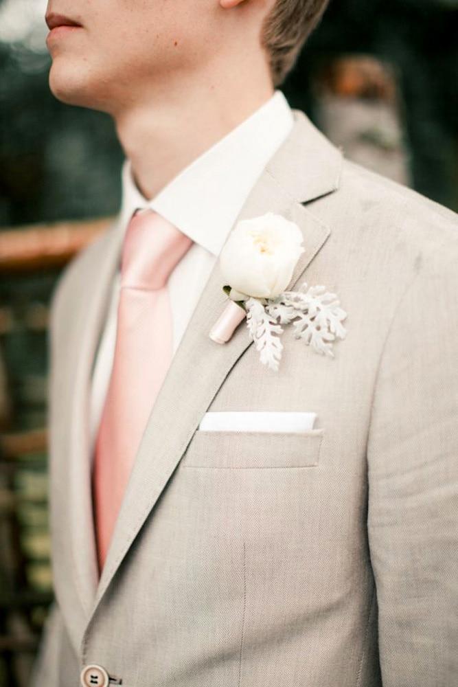 В чем пойти на свадьбу летом мужчине, что надеть - 9
