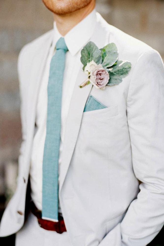 В чем пойти на свадьбу летом мужчине, что надеть - 11
