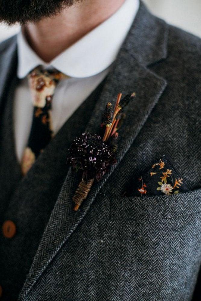 В чем пойти на свадьбу летом мужчине, что надеть - 14