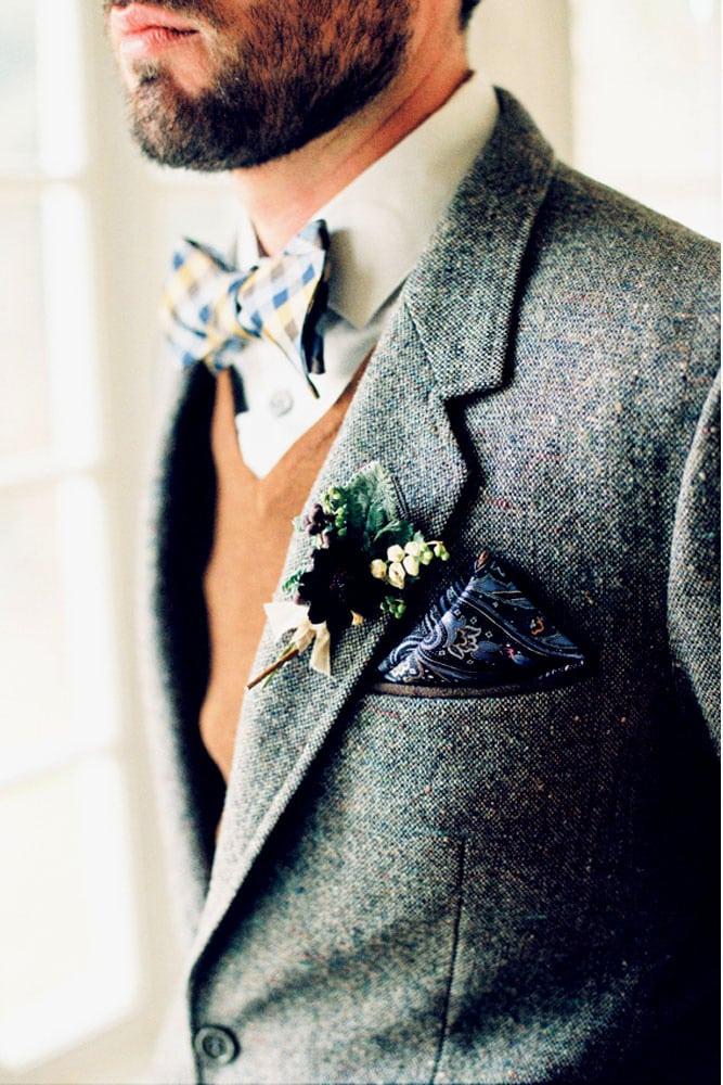 В чем пойти на свадьбу летом мужчине, что надеть - 15