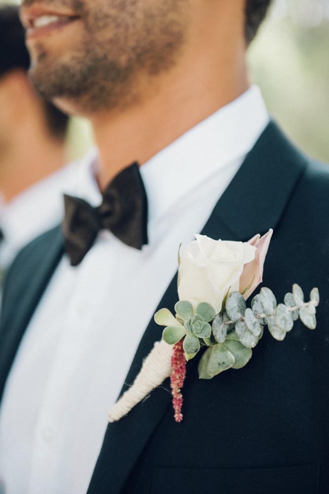 В чем пойти на свадьбу летом мужчине, что надеть - 16