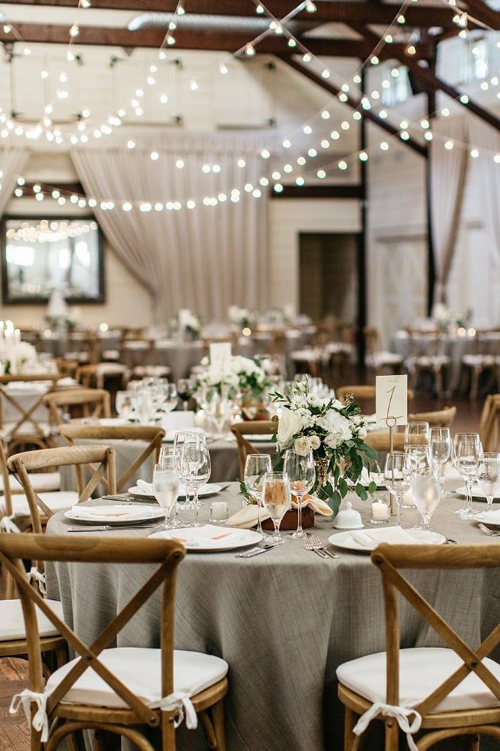 Как украсить зал на свадьбу, оформление свадебного зала своими руками - 3