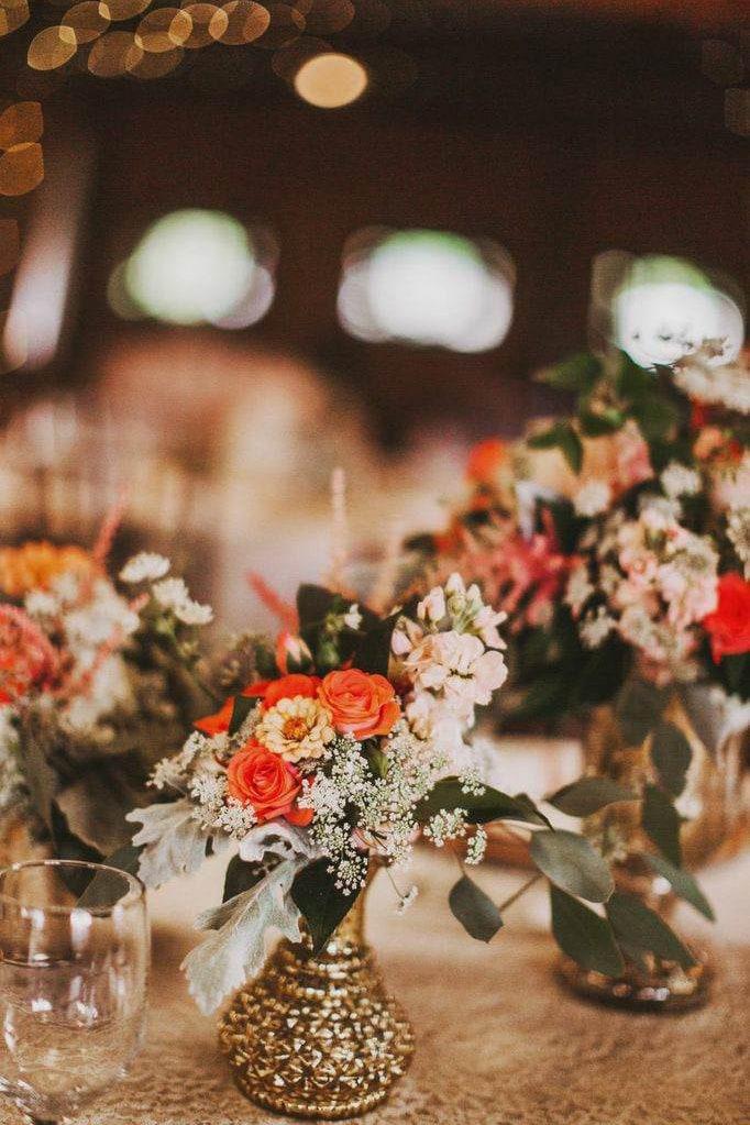 Порядок работ по оформлению и украшению свадебного зала своими руками - 8