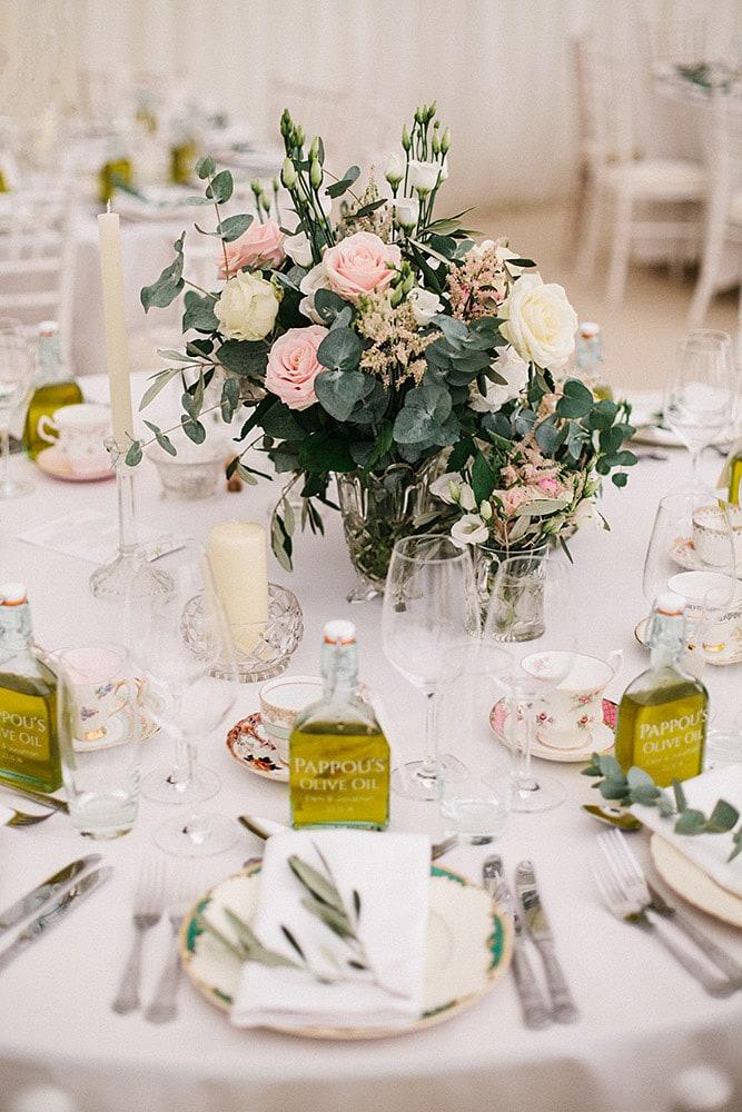 Как сэкономить при самостоятельном оформлении зала для свадьбы - 1