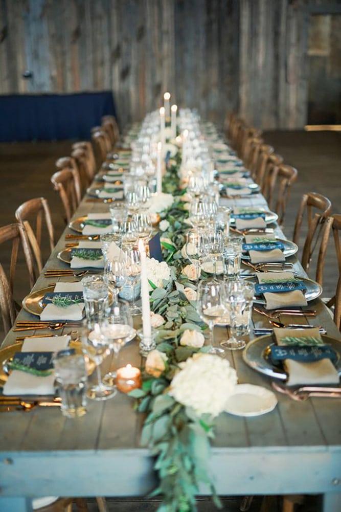 Как сэкономить при самостоятельном оформлении зала для свадьбы - 2