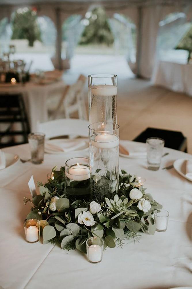 Как сэкономить при самостоятельном оформлении зала для свадьбы - 5