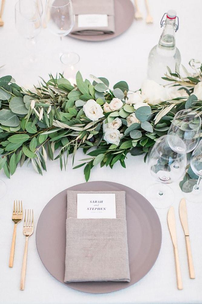 Как сэкономить при самостоятельном оформлении зала для свадьбы - 6
