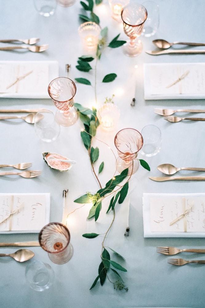 Как сэкономить при самостоятельном оформлении зала для свадьбы - 7