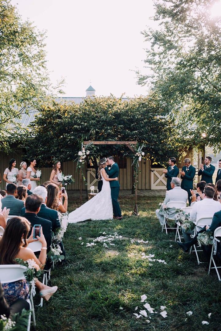 Как лучше организовать свадьбу самостоятельно, поэтапный план - 1
