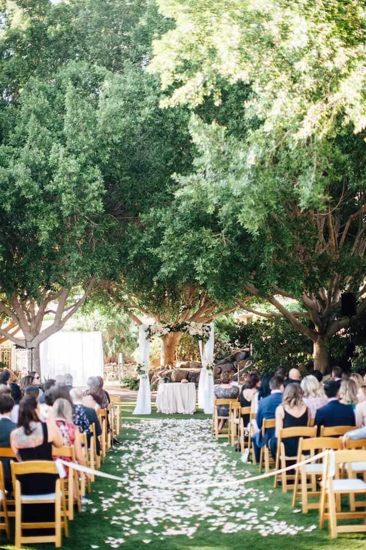 Как лучше организовать свадьбу самостоятельно, поэтапный план - 5