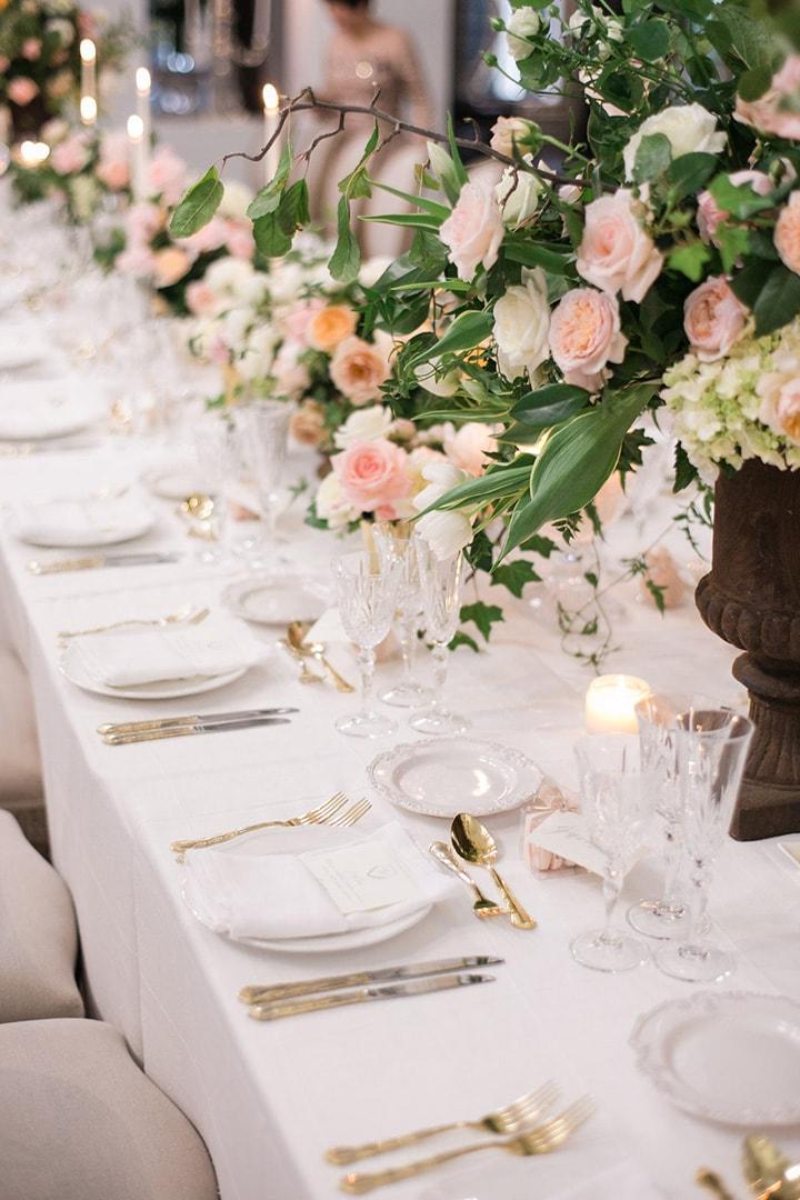 Как организовать свадьбу самостоятельно - определение масштабов мероприятия - 1