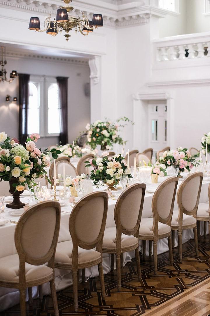 Как организовать свадьбу самостоятельно - определение масштабов мероприятия - 2