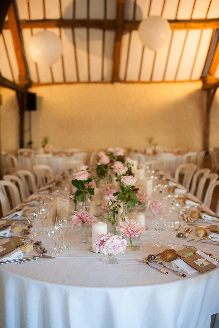 Как организовать свадьбу самостоятельно - определение масштабов мероприятия - 3