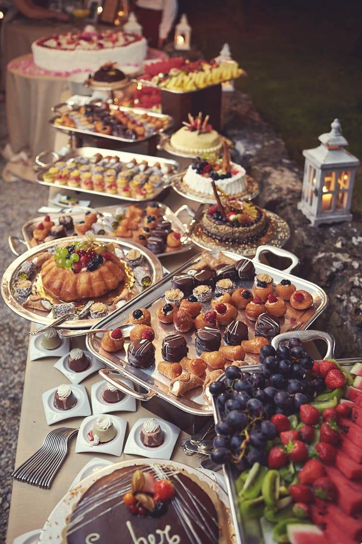 Как организовать свадьбу самостоятельно - определение масштабов мероприятия - 4
