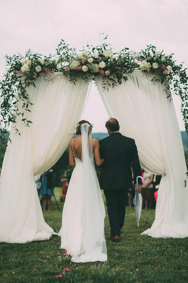 Как организовать свадьбу самостоятельно - определение масштабов мероприятия - 6