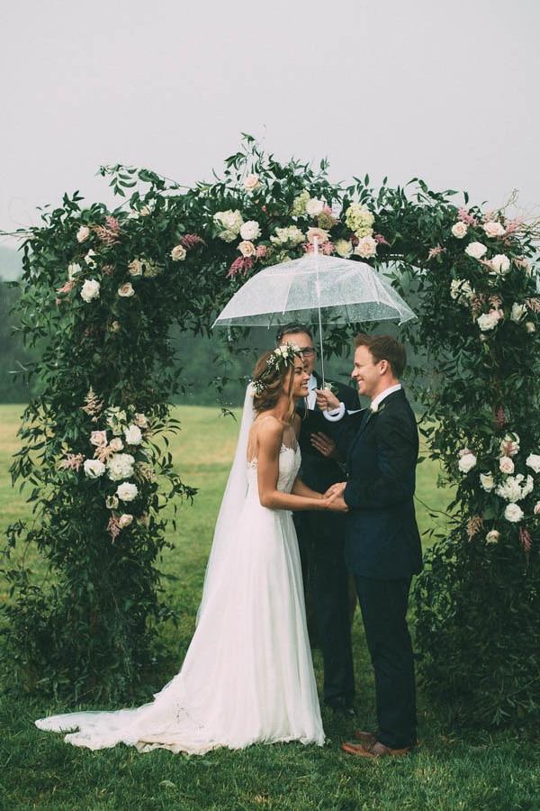 Как организовать свадьбу самостоятельно - определение масштабов мероприятия - 7