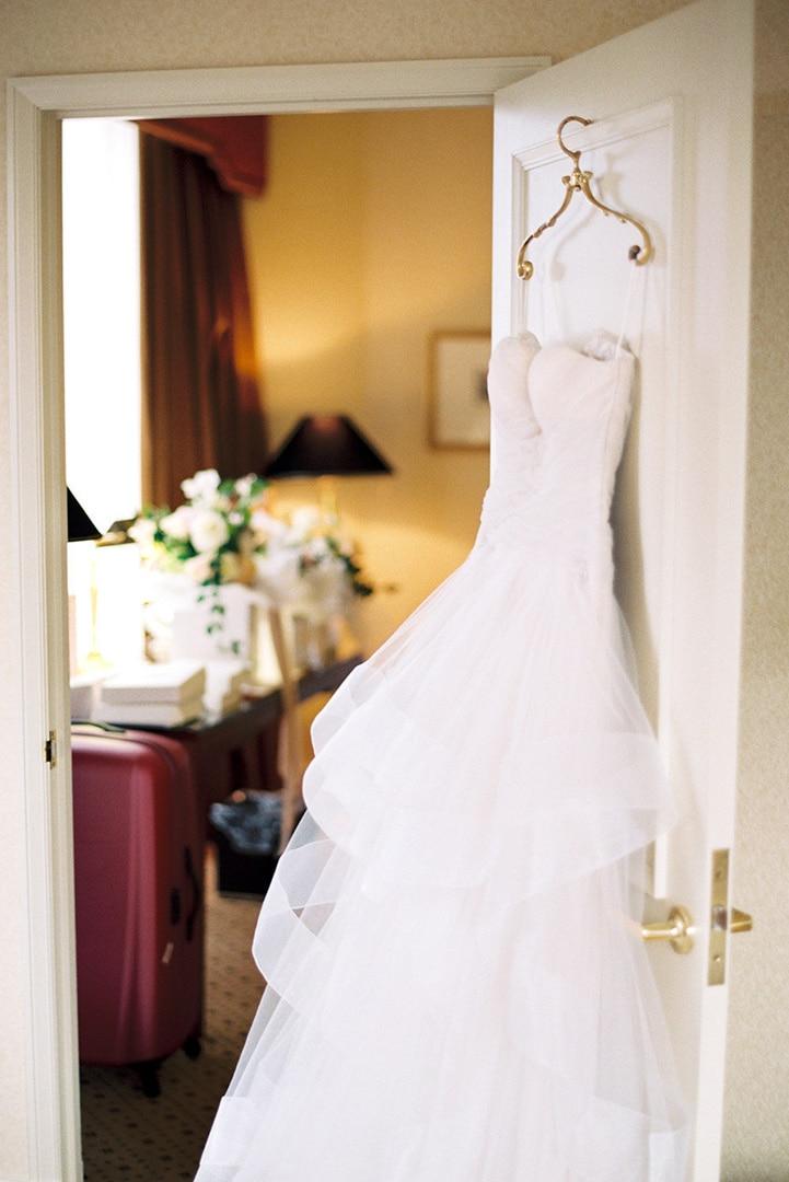 Самостоятельный выбор наряда на свадьбу - 4
