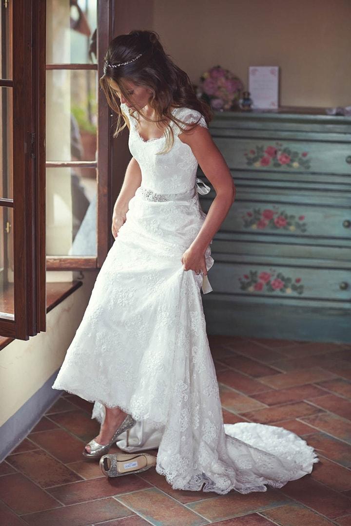 Самостоятельный выбор наряда на свадьбу - 6
