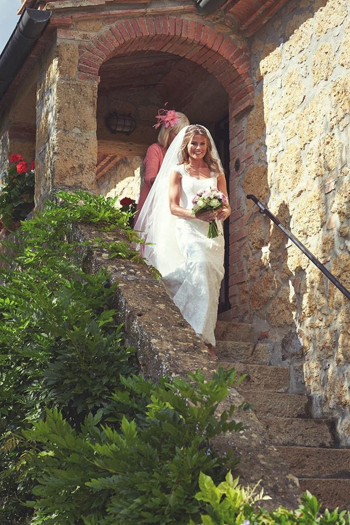 Самостоятельный выбор наряда на свадьбу - 7