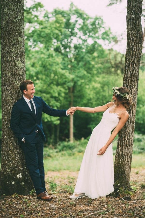 Самостоятельный выбор наряда на свадьбу - 8
