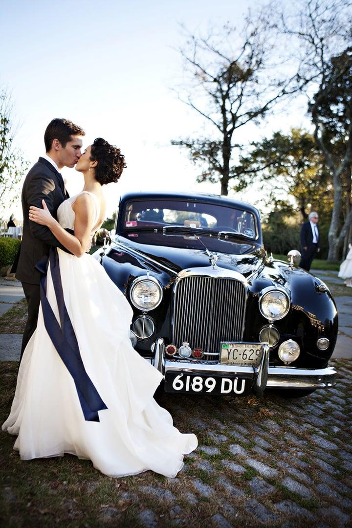 Самостоятельная организация свадьбы - заказ автомобиля - 4