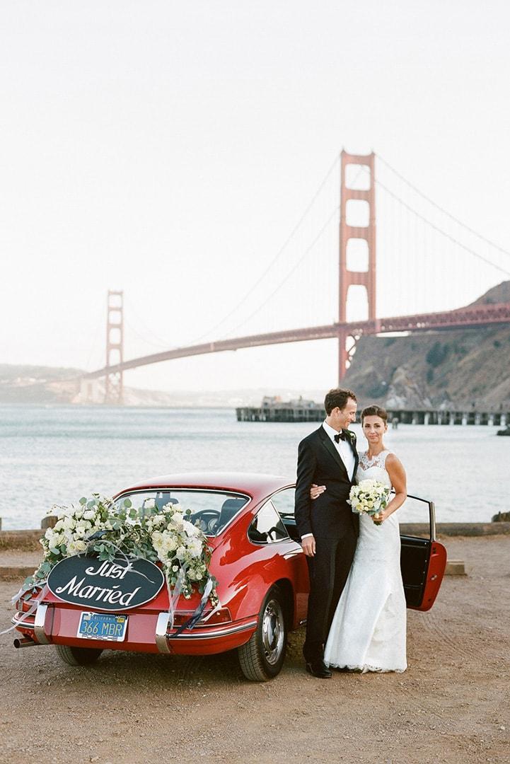 Самостоятельная организация свадьбы - заказ автомобиля - 5
