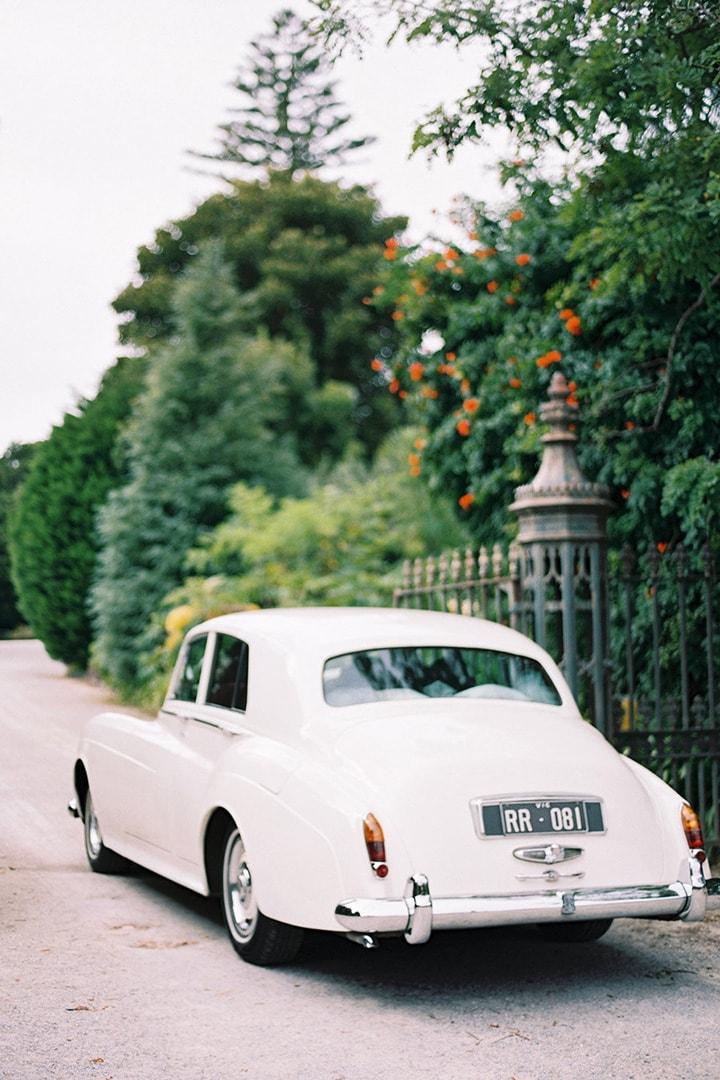 Самостоятельная организация свадьбы - заказ автомобиля - 6