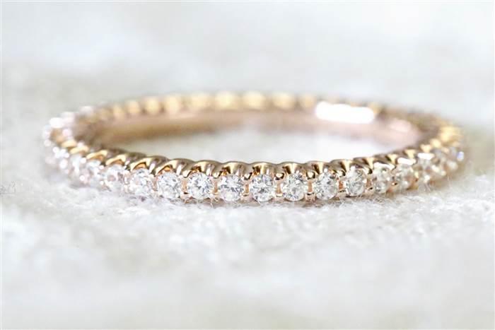 Как выбрать кольца на свадьбу для жениха и невесты