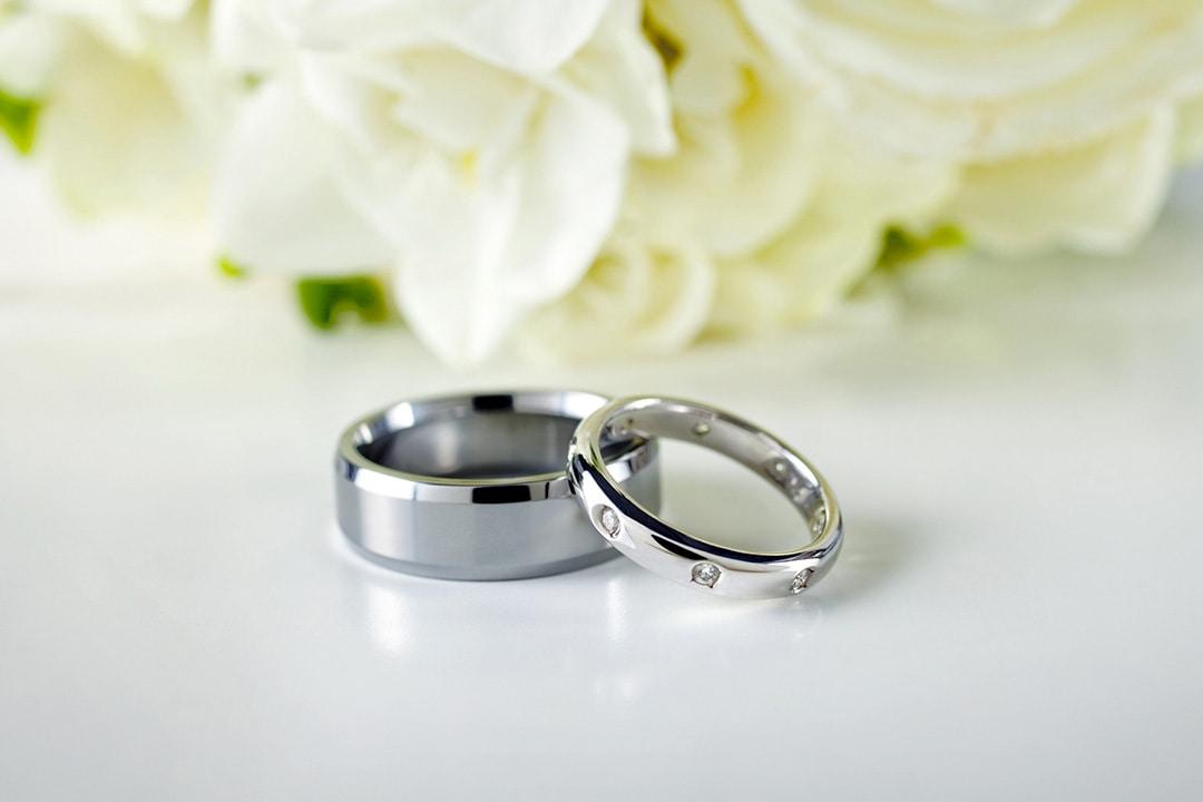 Как выбрать обручальные кольца - 1
