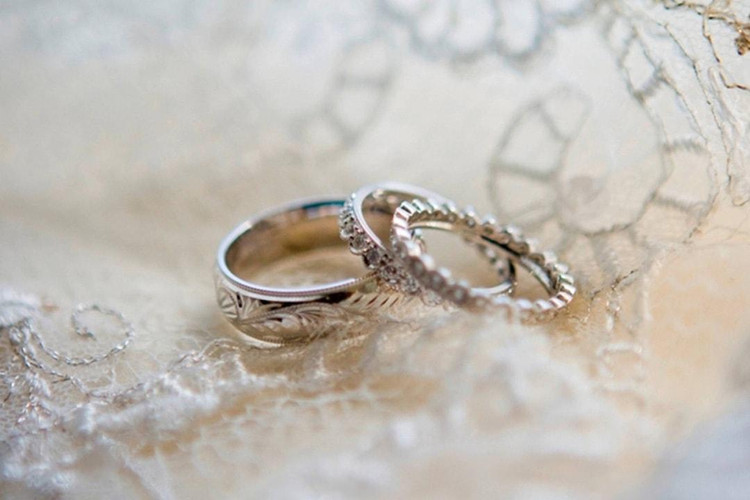 Как выбрать обручальные кольца - 2