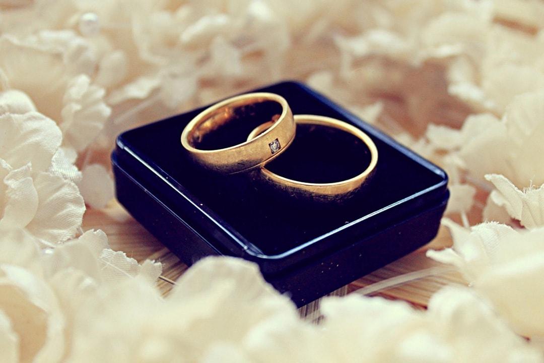 Как выбрать обручальные кольца - 3